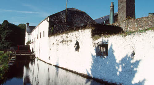 old kilbeggan distillery